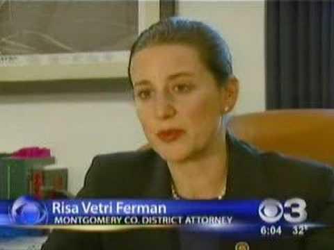 0 CBS: Ferman Announces Arrest Of Sex Offender Pastor