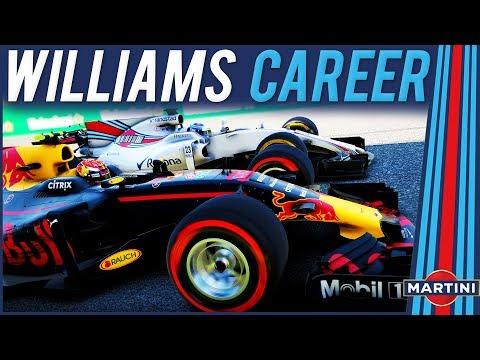 WELL... WELL... WELL... | F1 2017 Career Mode #119 | Brazilian GP