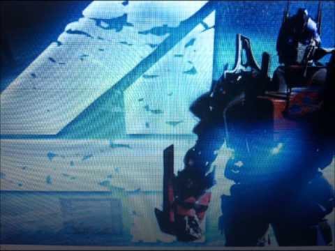 TRANSFORMERS 4 TITANES DEL PACIFICO PELICULA HD REVIEW ESPAÑOL SINOPSIS COMPLETA
