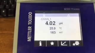 Vídeo sobre la instalación de la VTC191 - METTLER TOLEDO Industrial - es