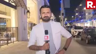 Republic TV's Report From Dallas Where The Excitement Is Palpable Ahead Of PM's 'Howdy, Modi' Event