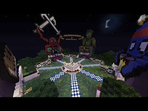 Minecraft Server 1.7.5 No Premium - Factions. PvP   ESPAÑOL