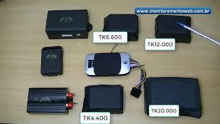 Qual Melhor Rastreador Para Moto TK102 TK103 TK303 TK303G