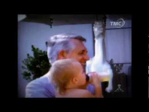 Cary Grant - Princess Grace's home movies