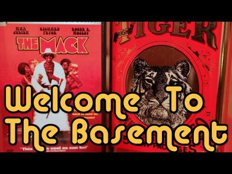 the mack welcome to the basement