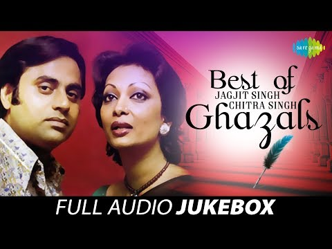 Best Of Jagjit Singh & Chitra Singh Ghazals |Juke Box Full Song...