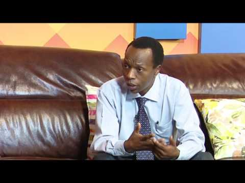 KTN Life and Style Health and Wellness, living up with Dr. Ngatia  21/11/2016
