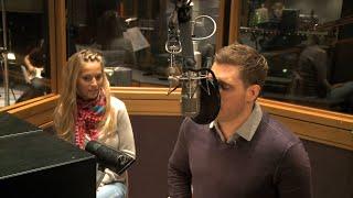 Michael Bublé Christmas Baby Please Come Home Studio Clip