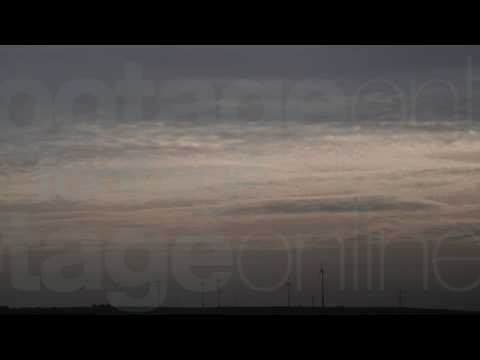 Stock Footage Wind Farm - footage-online.de