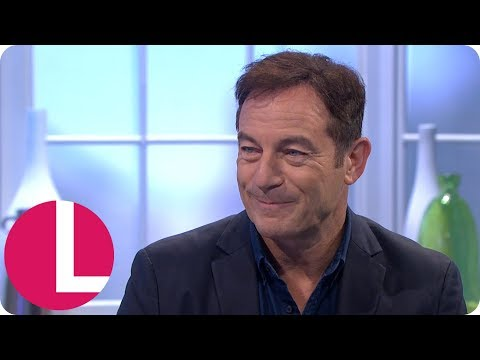 Jason Isaacs Is Very Proud of Star Trek Discovery Co-Star Anthony Rapp for Speaking Out   Lorraine