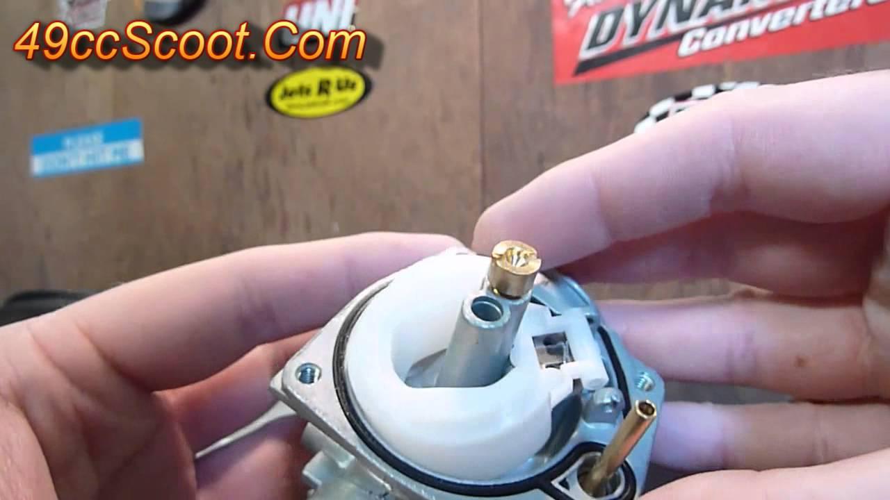 Maxresdefault on 4 Stroke Carburetor Adjustment