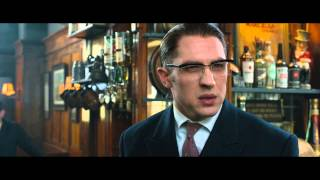 Legend | Official UK Trailer | Tom Hardy, Emily Browning Movie