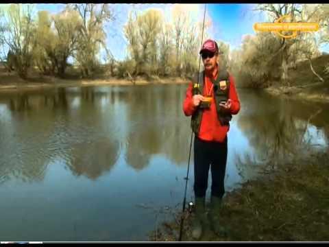 рыбалка на вэки видео