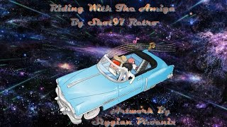 Riding With The Amiga - An Amiga Music Album By Shot97