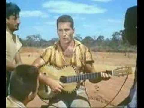 Freddy Quinn - Weit ist der Weg 1960