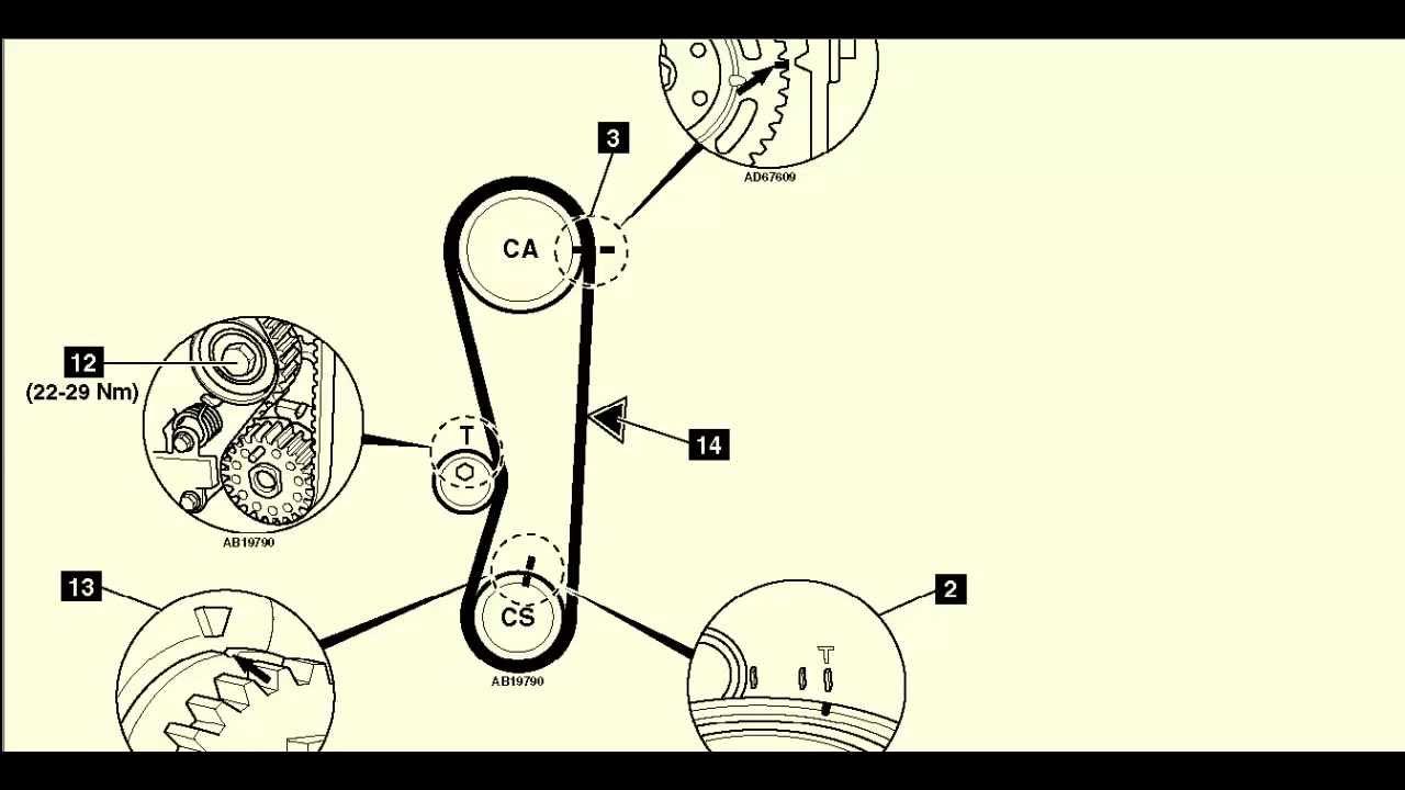 Kia Picanto 1 1 Correa De Distribucion Mecanica Automotriz Youtube