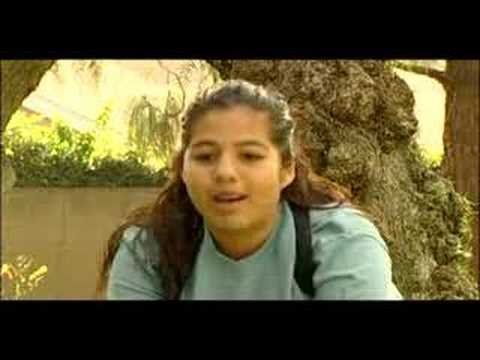 Teenage Sex Ed Videos: High School Teen Help Testimonials video