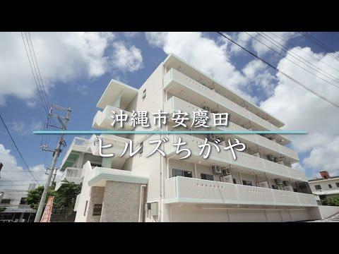 沖縄市安慶田 1LDK 4.9万円 アパート