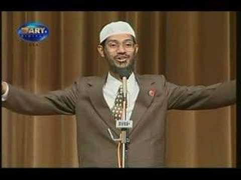 Misconceptions About Islam - By Dr. Zakir Naik (21/24)