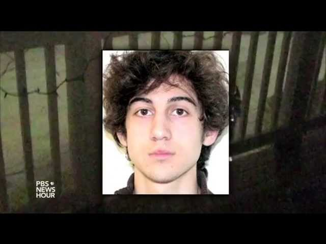Boston bombing suspect's defense depends on why he did it, not if