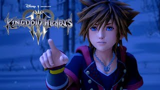 Kingdom Hearts 3 - Official Frozen Trailer | E3 2018