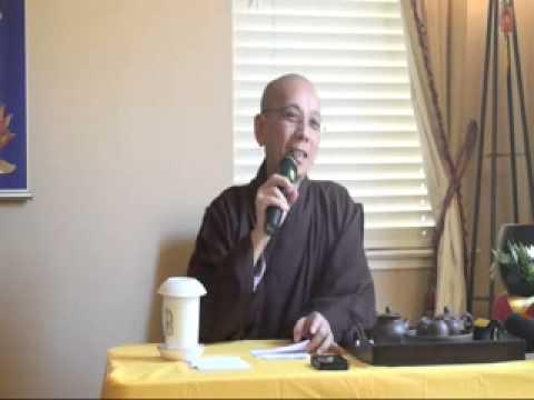 Tọa Đàm Và Cộng Tu Niệm Phật (Kỳ 2) (Tại California, Mỹ Quốc, 2013)