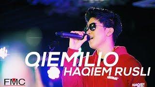 Download Lagu Haqiem Rusli - Qiemilio ( Official Music Video ) Gratis STAFABAND