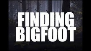 TIME2PURGE - FINDING BIGFOOT FINAL PT.1