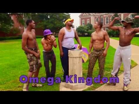 Omega Psi Phi Fraternity Inc., Alpha Chapter Homecoming 2014 Stepshow Intro Video