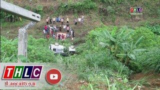 Tai nạn giao thống khiến 1 người tử vong ở huyện Bảo Yên | THLC