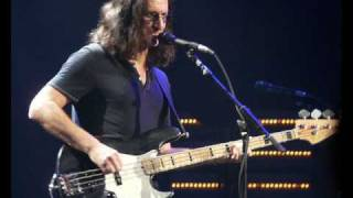 Geddy Lee Isolated Bass and Vocals