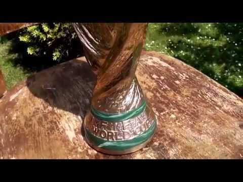 Buy World Cup Trophy Replica FULL SIZE