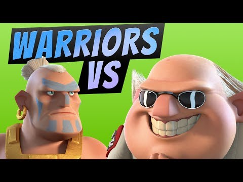 Warriors vs Dr Terror Live Epic Crushing Stages 1 20 Extreme Dark Crystals