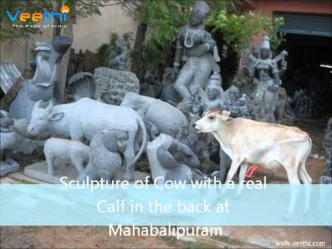 Mahabaliburam Travel Guide - Tamil Nadu, India