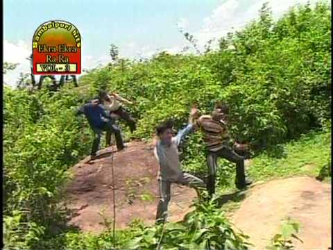 Gori Tora Lachki Chaali [full Song] Sambalpuri Hits- Vol.3 video