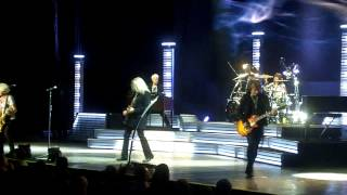 REO Speedwagon - Like You Do (Live in Green Bay 2013)