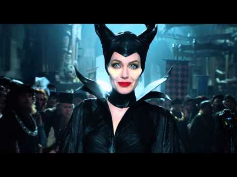 Maleficent:  Plugged In Movie Review