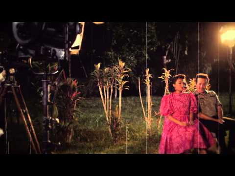 Aku, Dia & Lagu - Mtv Saloma - Aweera - Astro First Eksklusif video