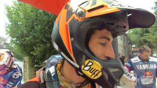 Sardegna Rally Race 2015: Armand Monleon a Sa Itria
