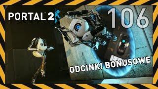 Portal 2 Co-op #106 - Friendship is magic 10 [WW i kemot]