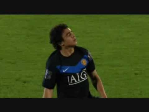 Rafael Da Silva season highlights 09/10