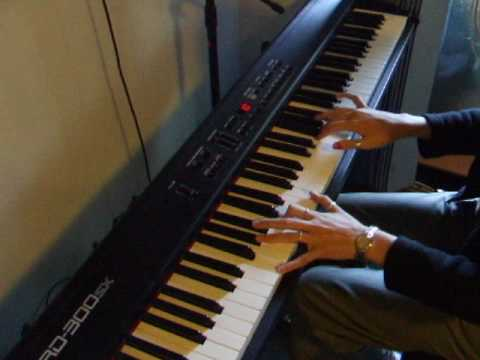 MGS3 Theme - Metal Gear Solid 3 - Piano Solo Music Videos
