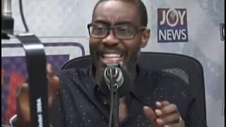 Menzgold Saga & Matters Arising - Newsfile on JoyNews (12-1-19)