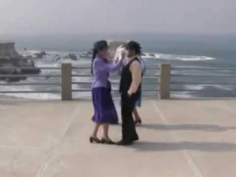 DANZA DEL NORTE GRNADE :  EL CAÑAVERAL