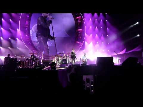 Queen & Adam Lambert - I Was Born To Love You