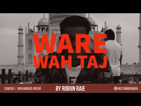 Ware Wah Taj | Tajmahal visiting in Kannada by Gurukiran Rai