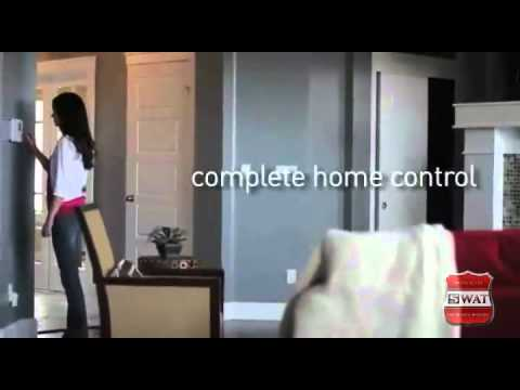 0 SWAT Home Security   2GIG Security Features