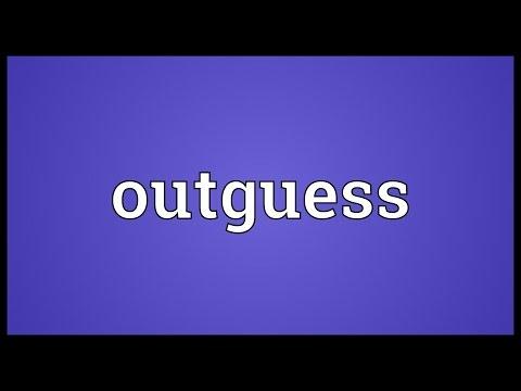 Header of outguess