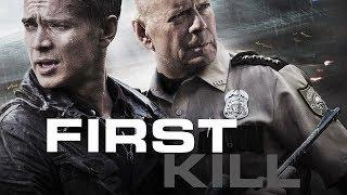 First Kill Movie Trailer