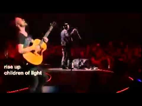 Kristian Stanfill - Children Of Light